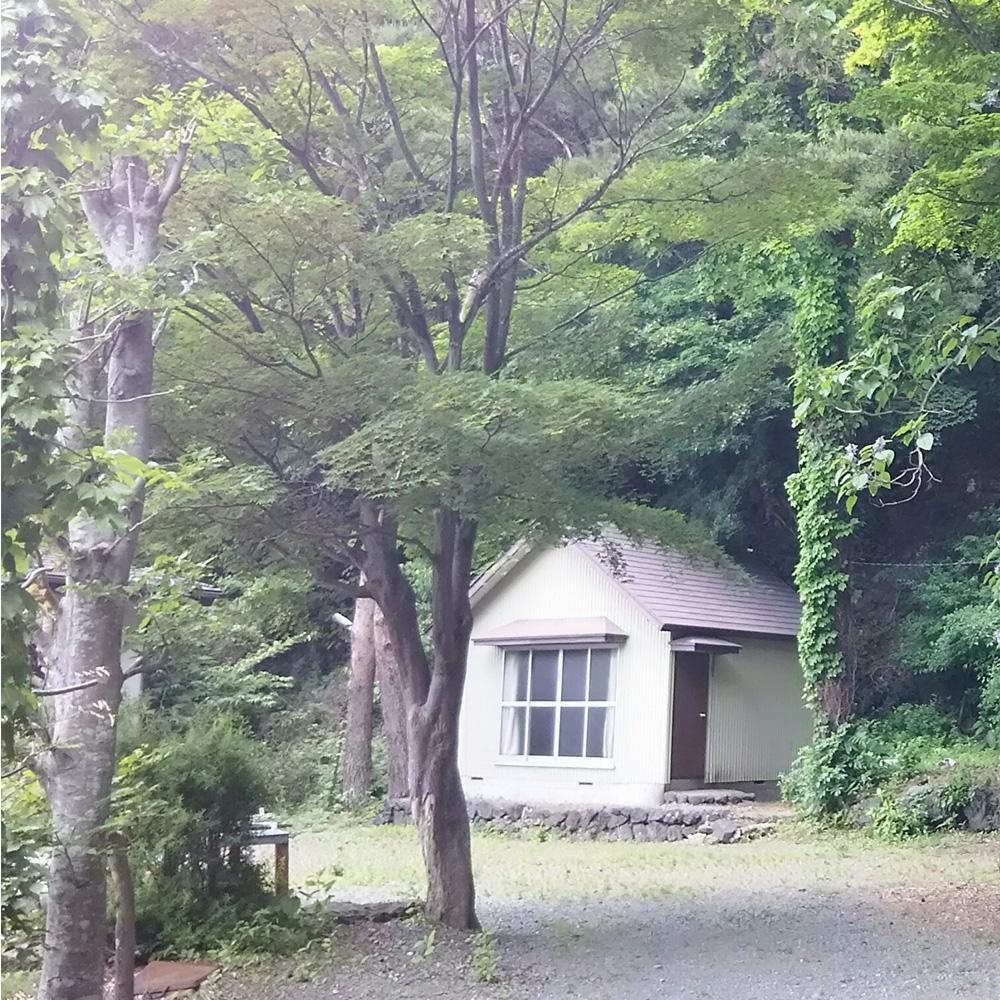 ホテル・キャンプ場